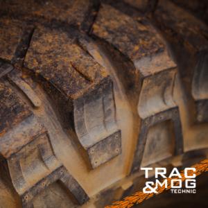 MB Trac Typen 65/70 bis 900 Mittelschalter, Baumuster 440161-440164